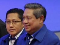 Anas Terus Sindir SBY