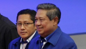 Anas-SBY