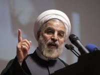 Rouhani: Kalau Tak Ada Iran, Kawanan Teroris Sudah Duduki Mekkah dan Madinah