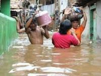 Banjir dan Perilaku Kita
