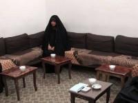 Manipulasi Informasi Tentang Foto Ibu Emilia dan Ayatullah Shirazi