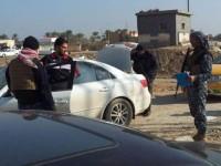 Serangan Bom Tewaskan Tiga Orang di Ramadi, Iraq