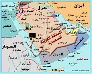 saudi-arabia-map