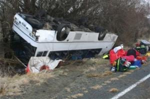 Bus-crash-Romania