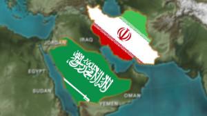 Iran-saudi