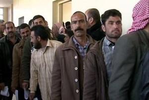 Jihadis menyerahkan diri di al Rayyan
