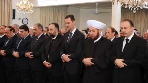 Mufti Suriah