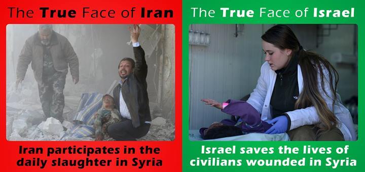Propaganda ISrael
