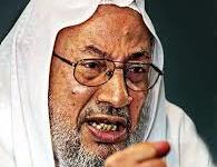 Yusuf Qaradhawi, Penghianat Amman Message