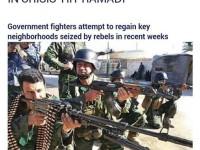 Mempertanyakan Ghanimah ISIS