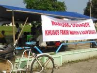 Warung Sodaqoh Khusus Fakir Miskin & Kaum Dhuafa