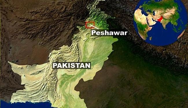 Bombing attack near Iran consulate in Peshawar: 2 killed