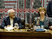 Ashton Puji Kemajuan Kerjasama Iran-IAEA