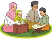 Perintah Birrul Walida'in dalam Al-Qur'an .