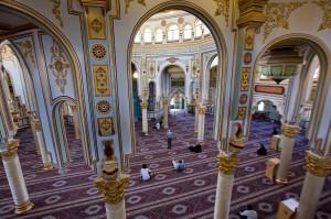 masjid sunni iran 2