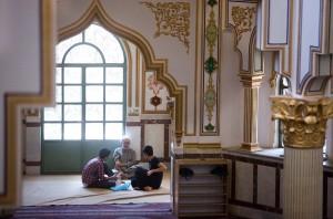 masjid sunni iran3