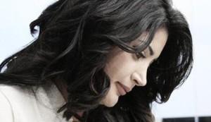 Syrian anchor Elissar Moualla shocks opposition at Geneva talks