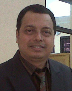 Dr. M. Anis, pakar politik Islam, UIN Suka