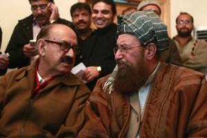 pakistan taliban talk