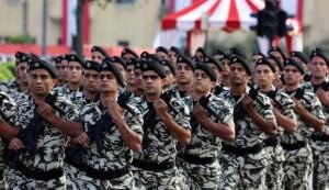 Lebanon, France finalize $3 billion arms deal