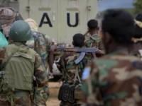 Bom Mobil Hantam Konvoi Uni-Afrika di Somalia