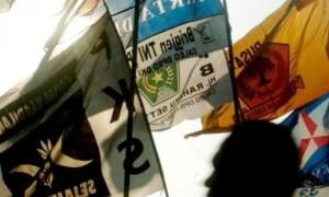 Bendera-partai