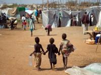 PBB Siapkan Kamp Baru Untuk Pengungsi Sudan Selatan