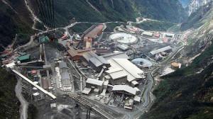 Freeport-McMoran-mine