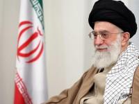 Ayatullah Khamenei Sampaikan Seruan Kepada Demonstran di Irak dan Libanon