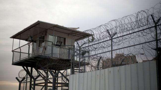 Israel Prison