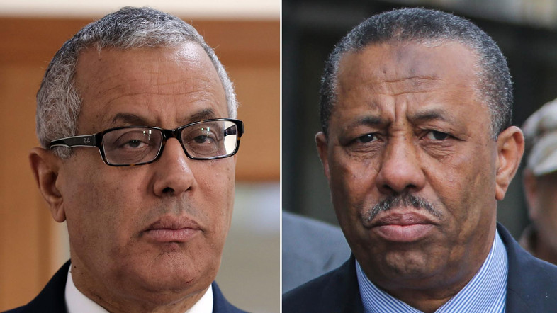 LIBYA-POLITICS-GOVERNMENT-FILES