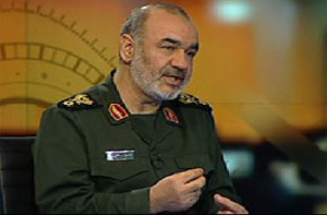 Major-General-Hossein-Salami