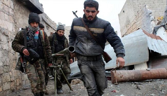 Saudis blast Russian criticism of arming Syria rebels