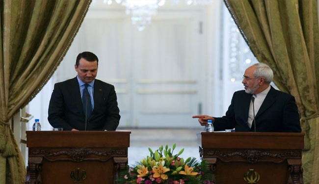 Ukrainians must be free to determine own fate: Iran