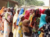 Wanita Muslim Afrika Tengah Khawatirkan Keselamatan