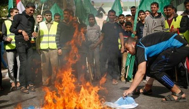 Gazans want Egypt to revise anti-Hamas rule