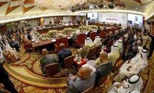 ktt liga arab ke-25