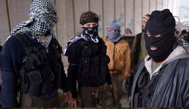 ISIL militants attack Syrian village, burn houses, kidnap people