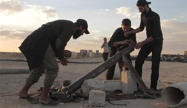 12 rockets fired by al-Nusra militants hit Lebanon