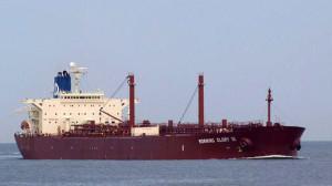 morning glory oil tanker