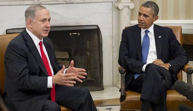 Bibi Netanyahu hits back at Obama diplomacy