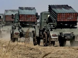 russia military movement