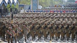 tentara iran (foto: presstv)