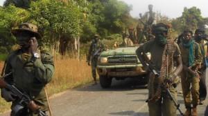 CAR-militia