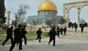 Israel-al-Aqsa