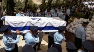 Israel-funeral