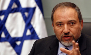 Israels-foreign-minister