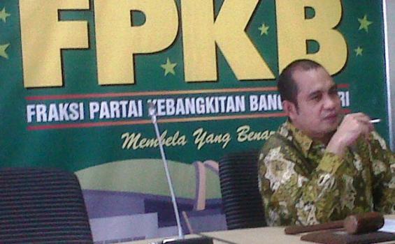 Ketua-Fraksi-PKB-DPR-Marwan-Jafar