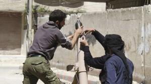 Syria-shell-mortar