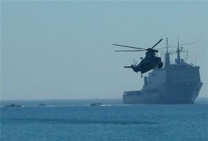 armada iran
